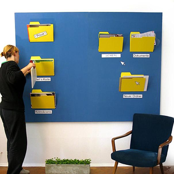 идеи для офиса