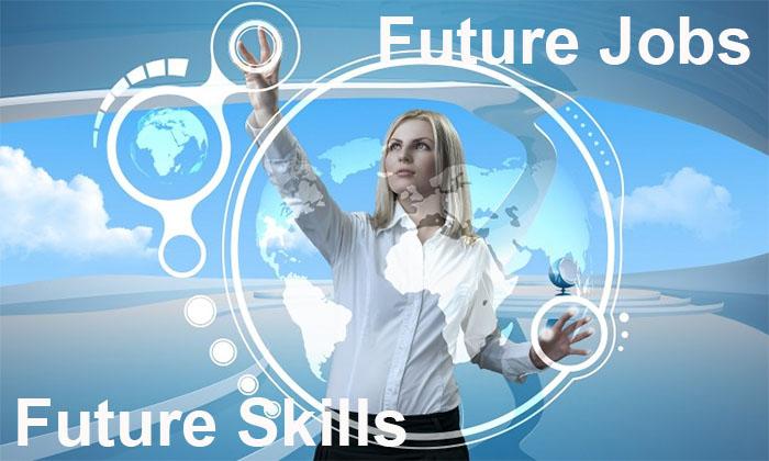 профессии будущего