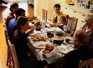 пищевые привычки израильтян