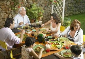 пищевые привычки итальянцев