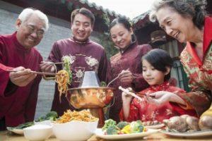 пищевые привычки китайцев