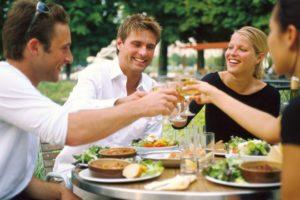 пищевые привычки французов