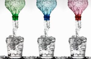 какую воду выбрать