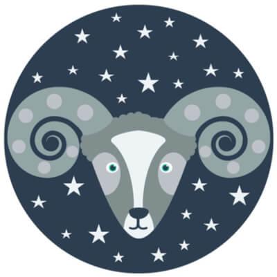 Зодиакальный гороскоп Овен