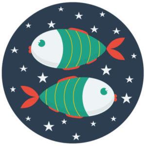 Зодиакальный гороскоп Рыбы