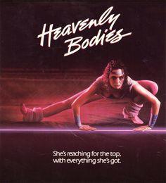 Танец из фильма Heavenly bodies