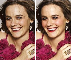 Alicia-Silverstone: до и после фотошопа