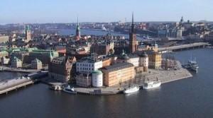 Стокгольм-1