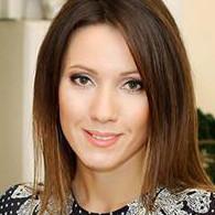 Елена Демина