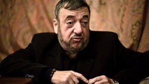 Павел Лунгин интервью
