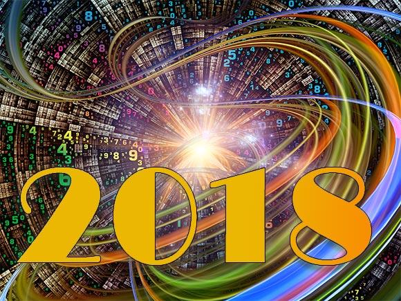 нумерология 2018 прогноз
