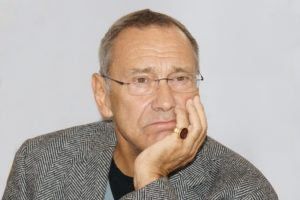 Андрей Кончаловский интервью