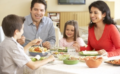 пищевые привычки испанцев