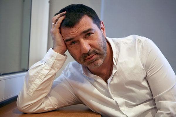 Евгений Гришковец интервью