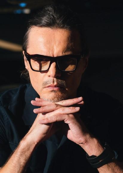 Игорь Григорьев интервью