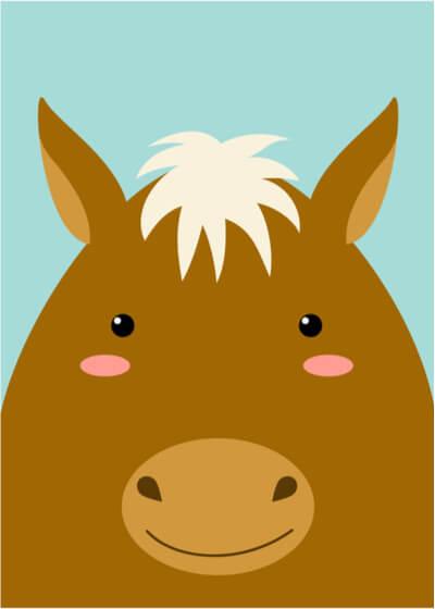 Восточный гороскоп Лошадь