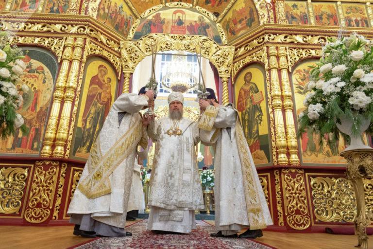 Православный календарь на 2020 год: церковные праздники