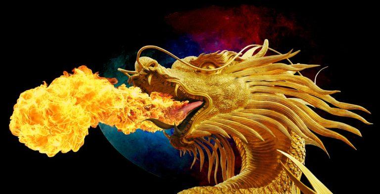 Точный гороскоп на 2020 год для Дракона